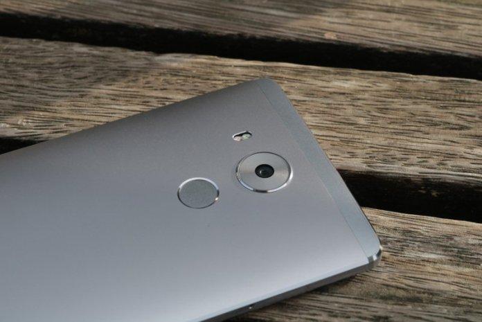 Huawei Mate 8 4gnews7