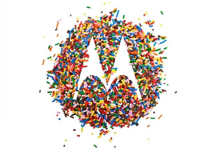 Motorola logo 4gnews