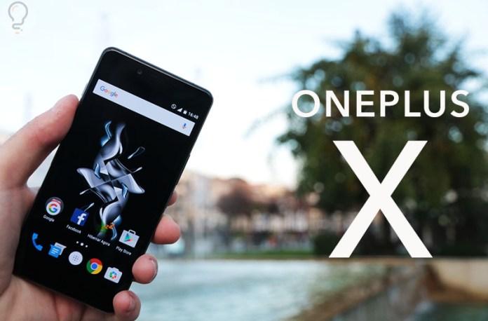 OnePlus X 4gnews thumbnail