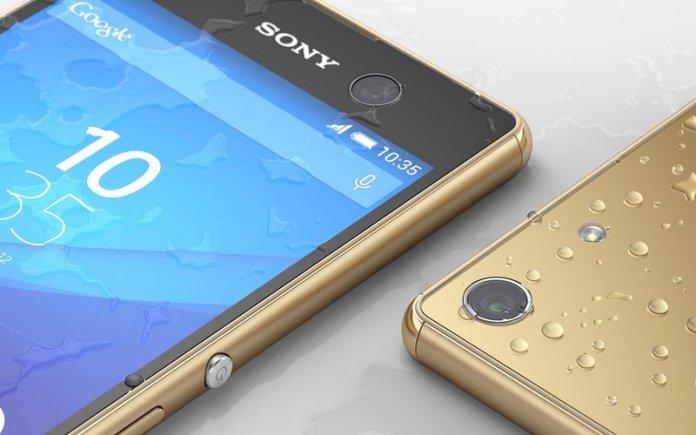 Sony Xperia M5 4gnews