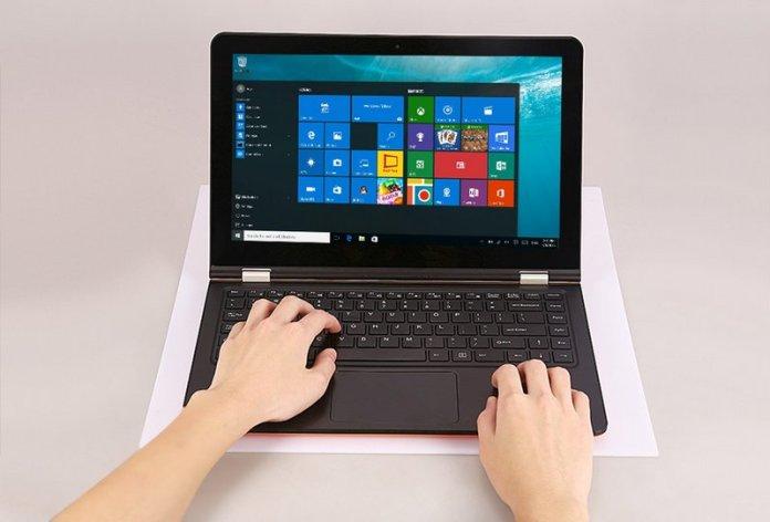 VOYO VBook V3 Ultrabook Tablet PC 4gnews 2