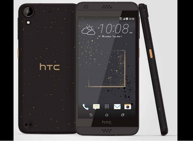 HTC A16 - 4gnews.pt