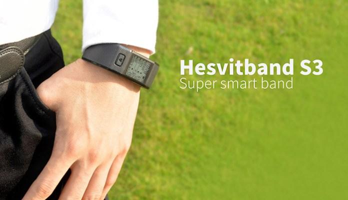 Hesvit S3 3