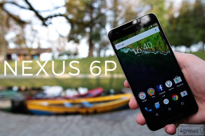 Huawei Nexus 6P 4gnews 5 thumb