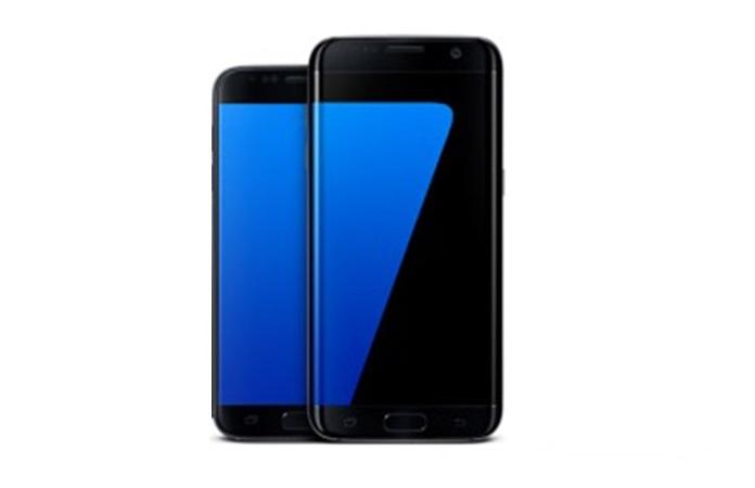 Samsung sem logo