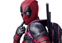 Deadpool 2 Marvel Filme