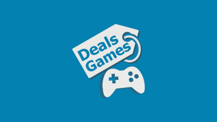 DealsGames 0
