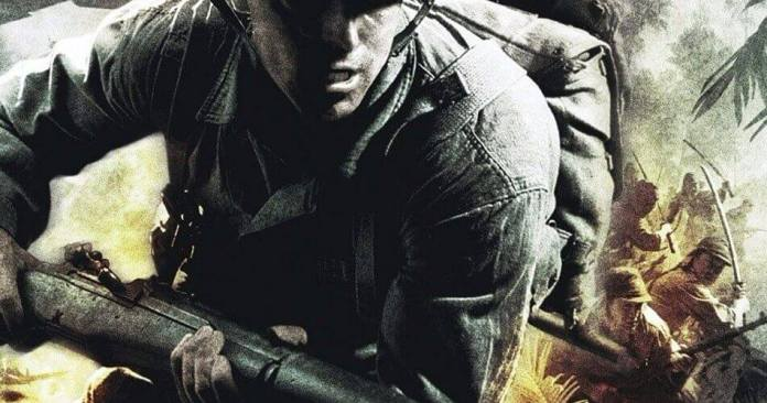 Medal of Honor Pacific Assault GRATIS NA ORIGIN - 4gnews.pt