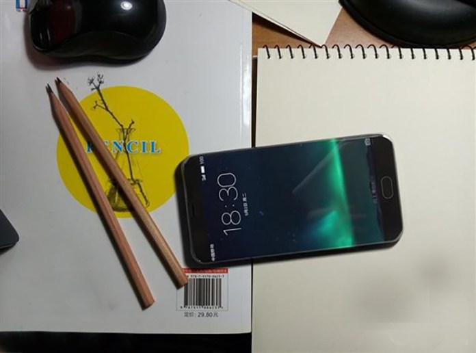 Meizu Pro 6 4gnews