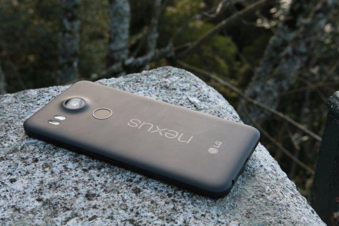 Nexus 5X 4gnews 3