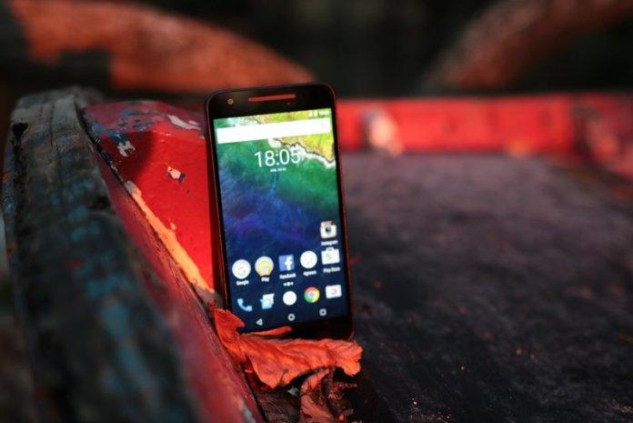 Nexus 5X 4gnews25