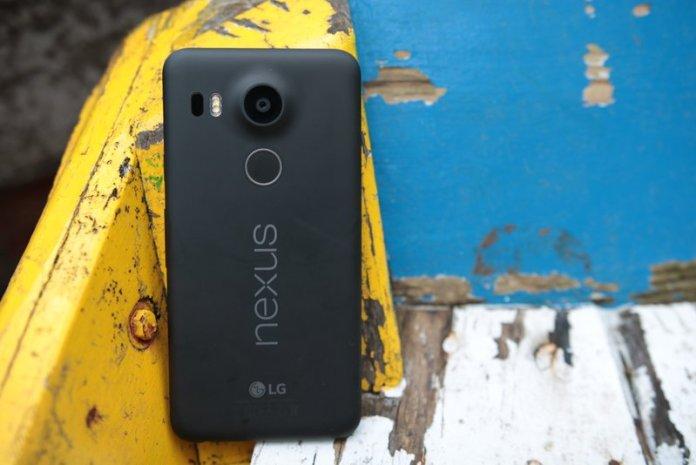 Nexus 5X 4gnews54