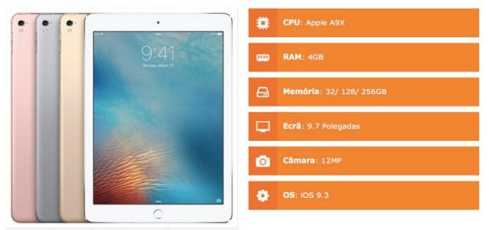 iPad specs 1