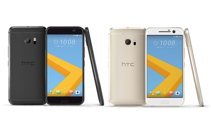 HTC 10 4gnews