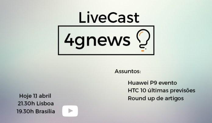 Livecast 95