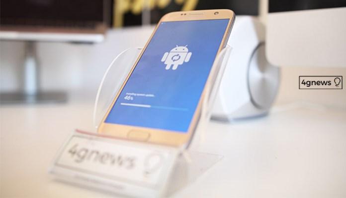 Samsung Galaxy S7 atualização 4gnews 3
