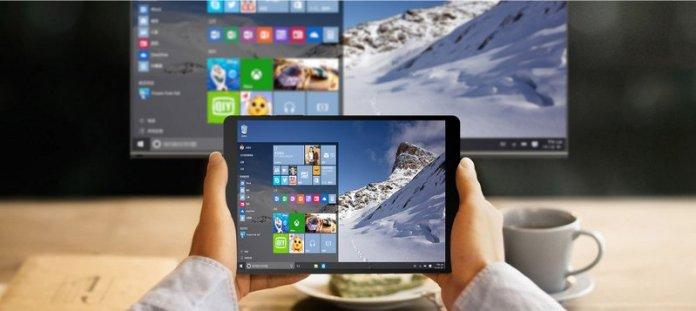 Teclast X89 Kindow Reader Tablet PC 1