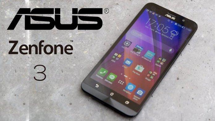 Asus Zenfone 3-001