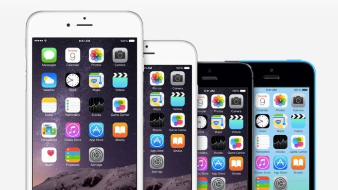 Every-iPhone