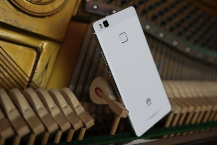 Huawei P10 Lite e P9 Lite