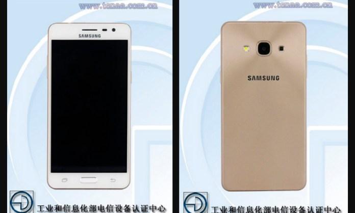 Samsung Galaxy J3 (2017) TENNA