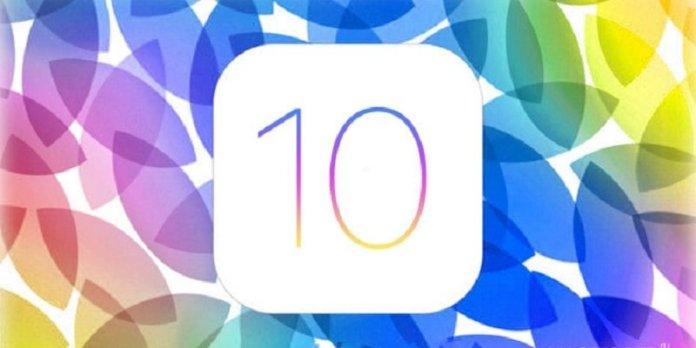 Apple iOS 10 2