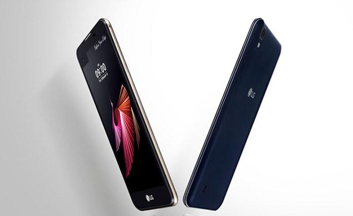 LG X series