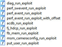 "Os ""exploits"" do ""Godless"""
