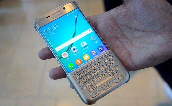 Galaxy Note 5 capa 1