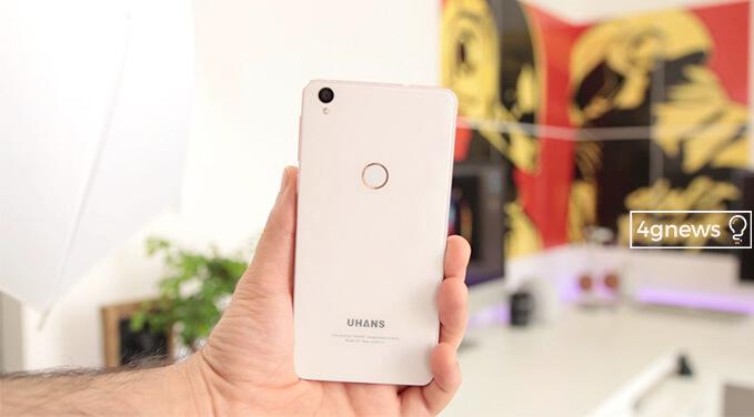Huans S1 9