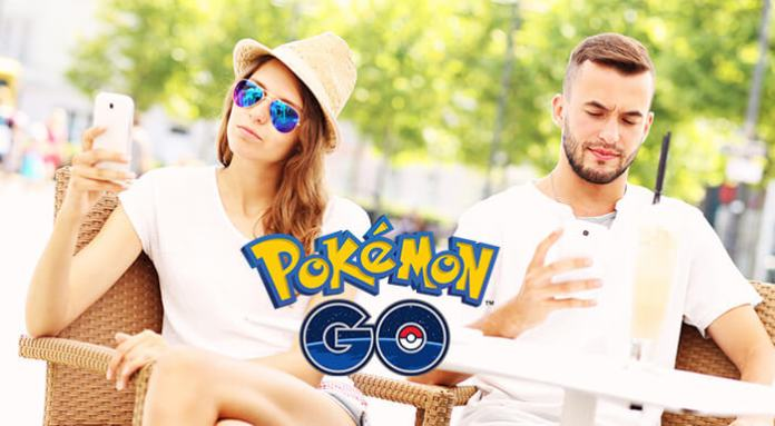 Pokémon go dates  (1)