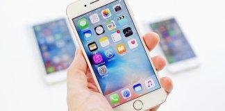 Apple iPhone bateria
