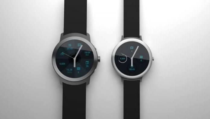 nexus smartwatches