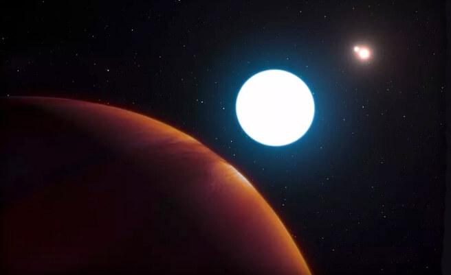 planeta 3 sóis