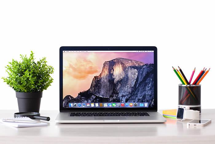 Apple pode renovar gama de portáteis no WWDC 2017