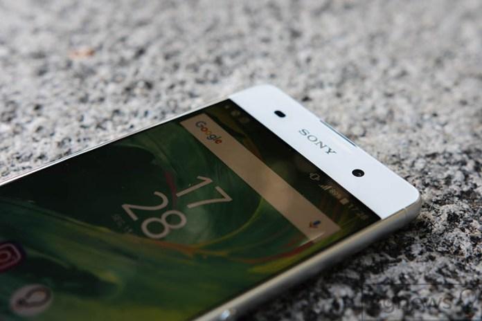 Sony Xperia XA 4gnews28