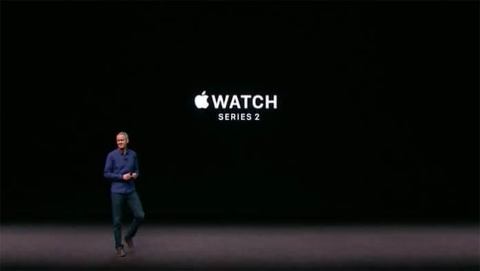 Apple Watch 2 4