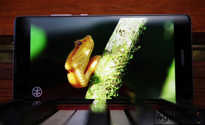 Huawei P9 Plus 4gnews8