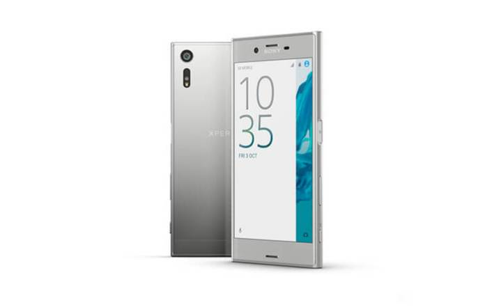 Sony Xperia XZ (1)