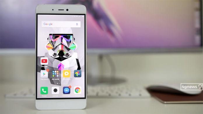 Xiaomi Mi 5S tem direito agora acesso ao LineageOS 14.1