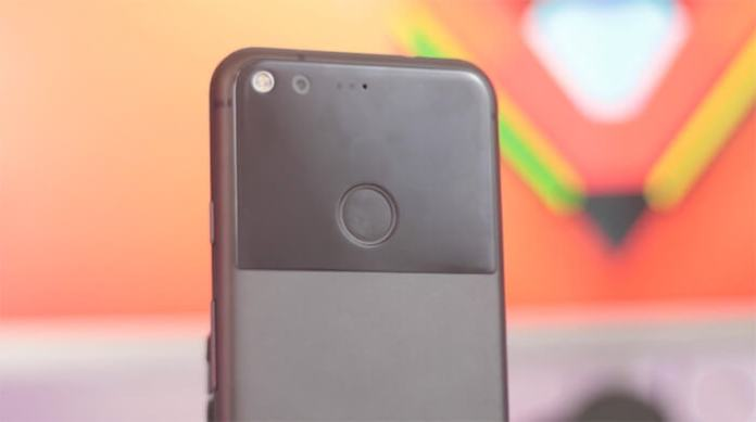 Google Pixel Google Pixel 2