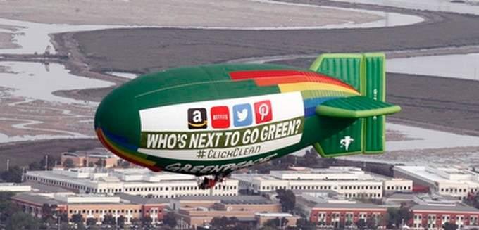 Greenpeace 4gnews