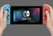 Nintendo Switch Dragon Ball FighterZ