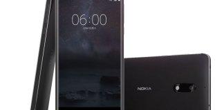 Nokia 6 4gnews Nokia 8