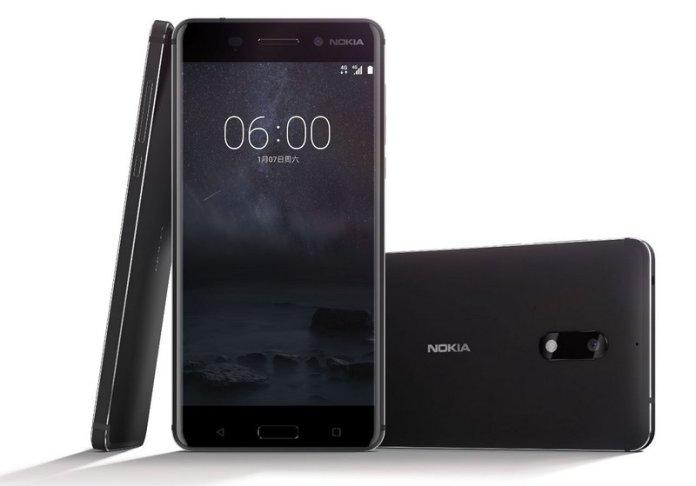 Nokia 6 4gnews
