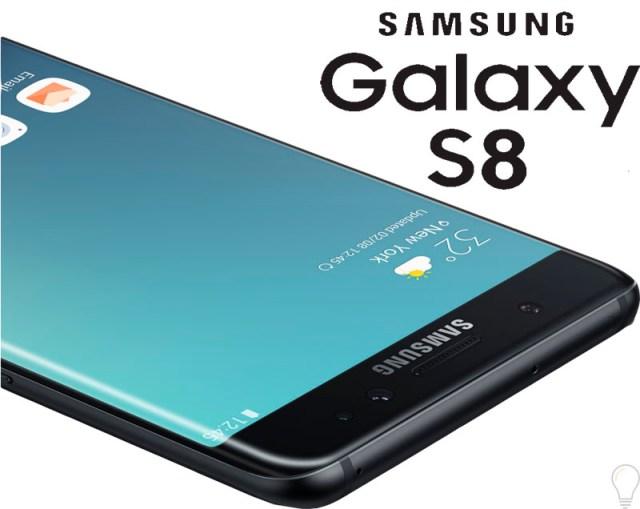 pre os e cores dos samsung galaxy s8 e galaxy s8 plus