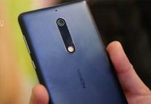 HMD Nokia 5 Android