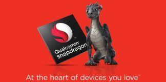 Kryo Qualcomm Snapdragon 635