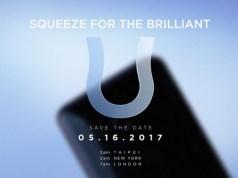 HTC U 11 Oficial
