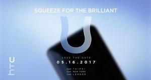 HTC U Oficial